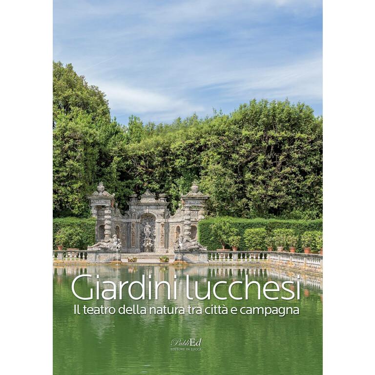 Copertina - Libro Giardini Lucchesi_Publied