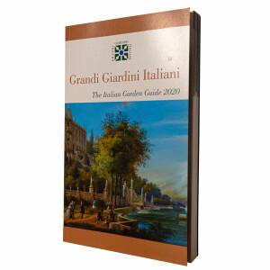 libro Grandi Giardini Italiani