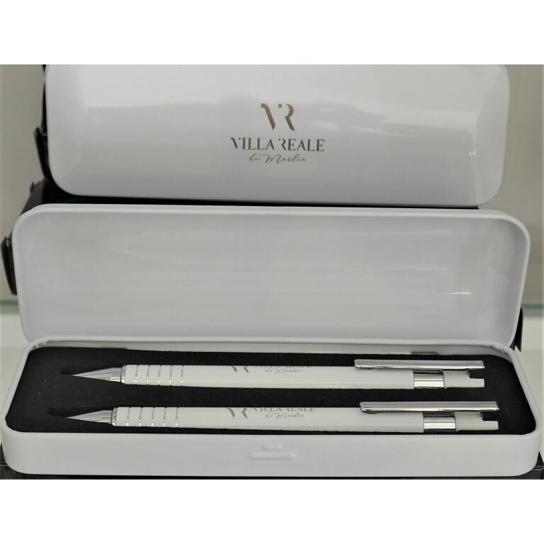 Set penna e matita Vr_Villa Reale di Marlia