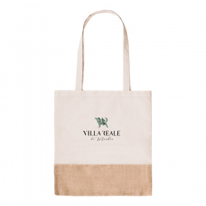 Shopping bag VR_Villa Reale di Marlia