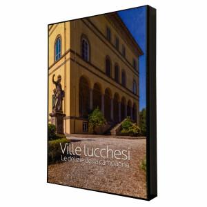 libro Ville Lucchesi