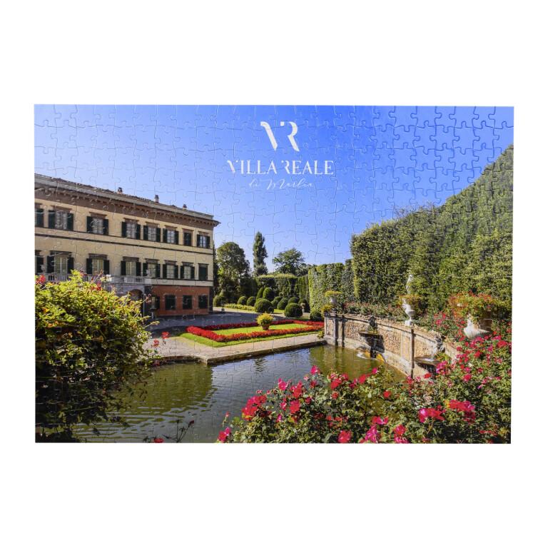 puzzle Villa Reale di Marlia